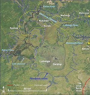 Lukanga Swamp httpsuploadwikimediaorgwikipediacommonsthu