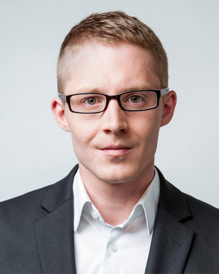 Lukas Christen ZFV Lukas Christen neuer CFO der ZFVUnternehmungen