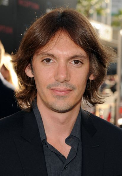 Lukas Haas Lukas Haas Pictures Premiere Of Warner Bros quotInception