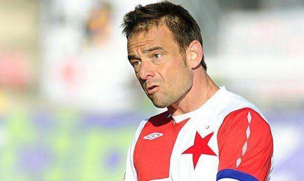 Lukas Jarolim Slavia se zbavuje Jarolma Me si hledat angam