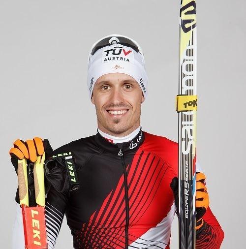 Lukas Klapfer Rang 7 fr Lukas Klapfer beim zweiten Wettbewerb in