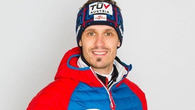 Lukas Klapfer Nordic Combined Athlete Lukas KLAPFER