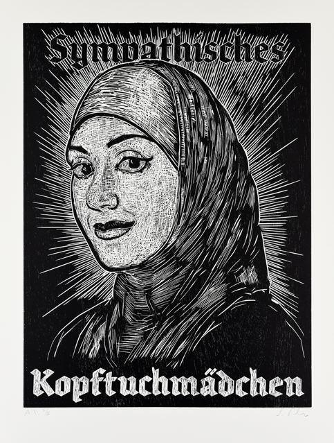 Lukas Pusch Deutsche Moscheen Lukas Pusch AT CATcologne Community Art Team