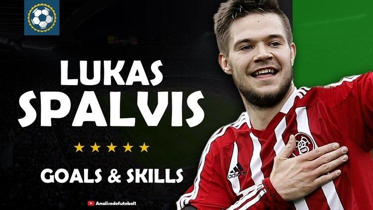 Lukas Spalvis Lukas Spalvis Welcome Sporting CP All Goals HD YouTube