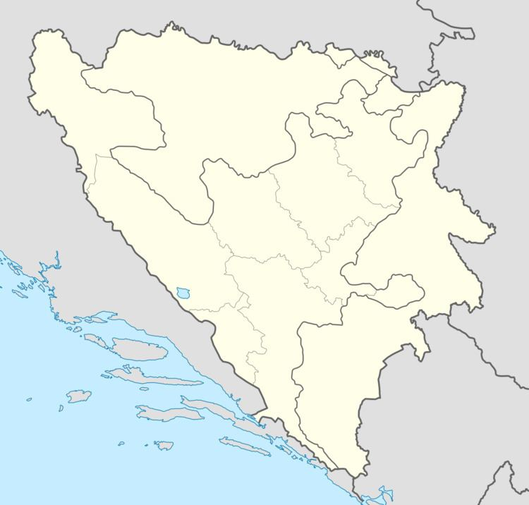 Lukavac (Trnovo)