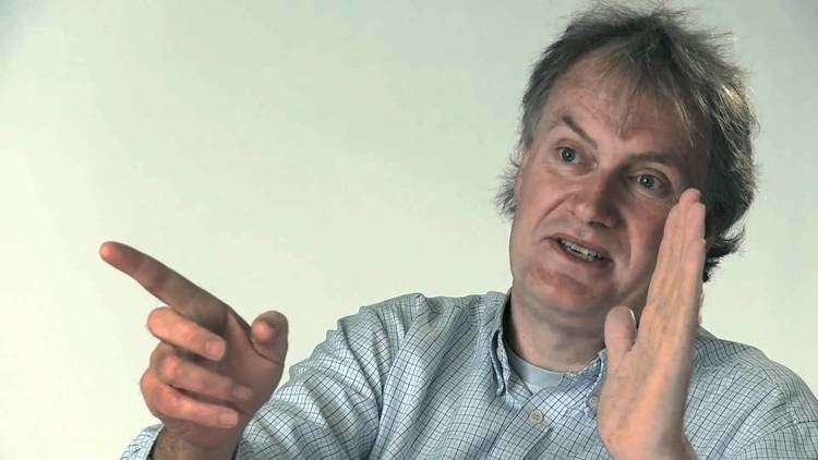 Luke A. J. O'Neill In Conversation Professor Luke O39Neill YouTube