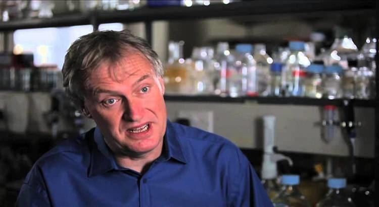 Luke A. J. O'Neill Interview with Prof Luke O39Neill of TCD YouTube