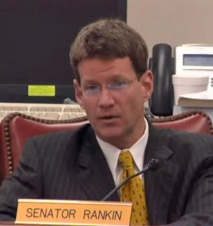Luke A. Rankin Some changes among SC Senate committee leadership few differences