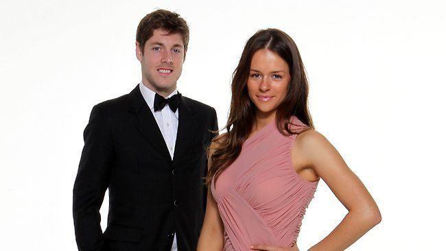 Luke Blackwell Luke Blackwell a warm favourite for Sandover Medal Perth Now