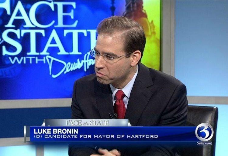 Luke Bronin Bronin Hartford Needs a Strong Leader The Hartfordite