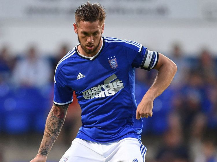 Luke Chambers Luke Chambers Ipswich Town Player Profile Sky Sports
