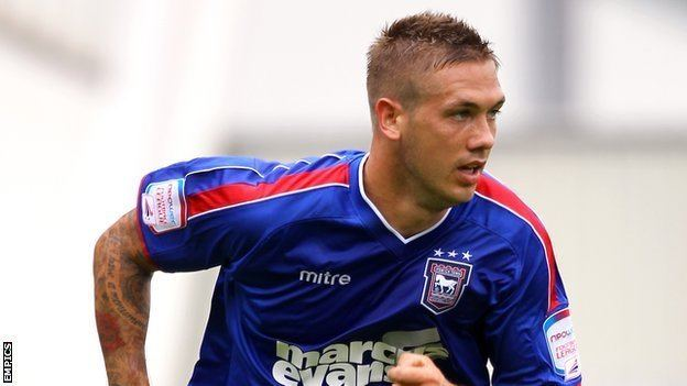 Luke Chambers BBC Sport Ipswich Town 39not panicking39 over form says
