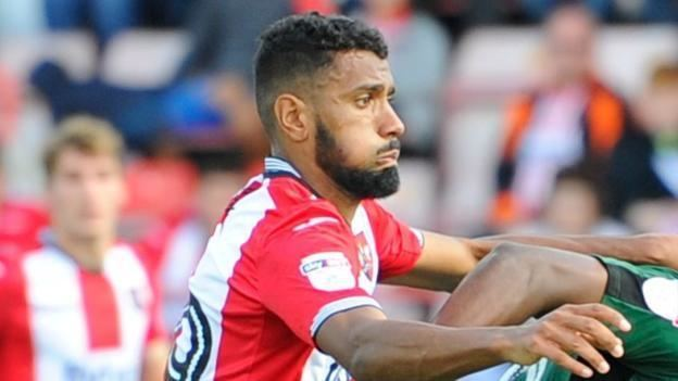 Luke Croll Luke Croll Exeter City sign Crystal Palace defender on permanent