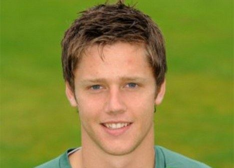 Luke Daniels West Bromwich Albion goalkeeper Luke Daniels joins