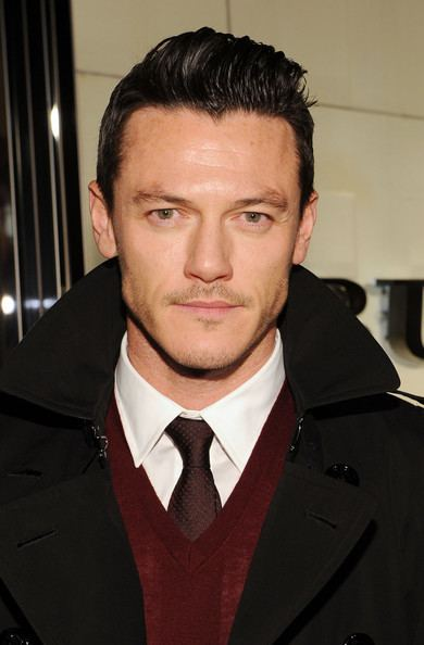 Luke Evans (actor) Luke Evans Pictures Burberry Body Event Hosted By