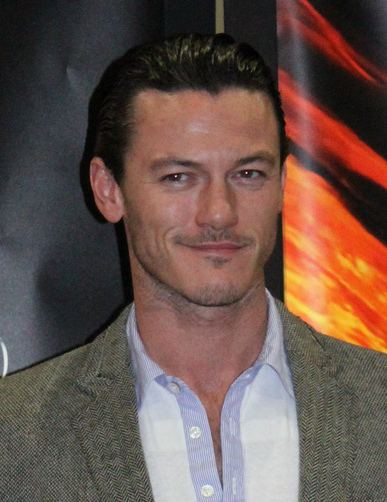 Luke Evans (actor) Luke Evans actor Wikiwand