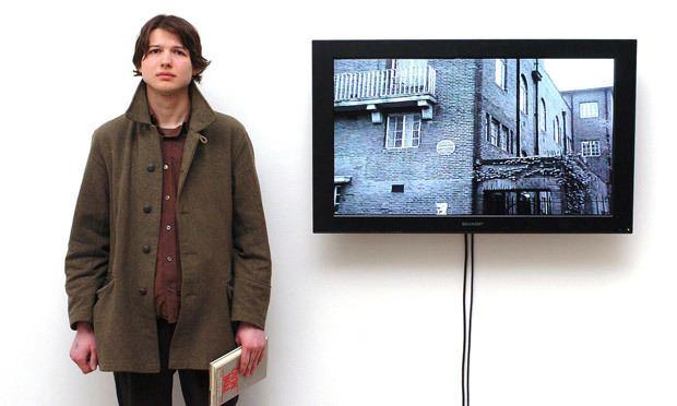 Luke Fowler Arts body accused of 39bulldozing39 Scottish culture UK
