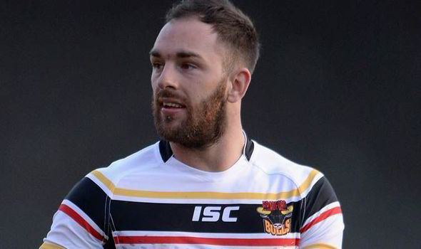 Luke Gale Rugby League Luke Gale signs new Bulls deal Other