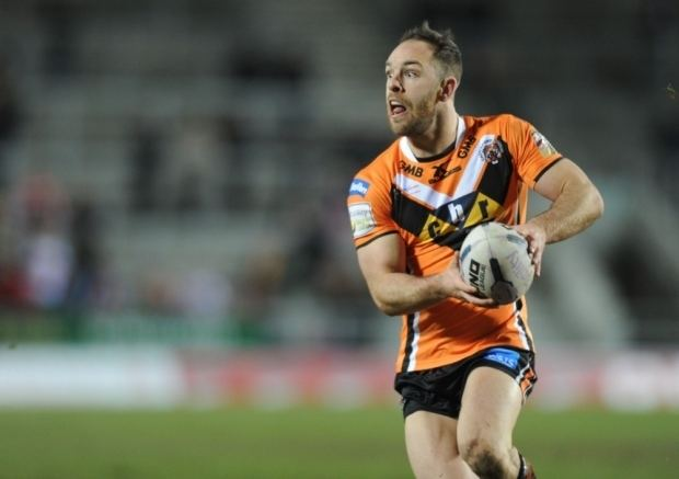 Luke Gale Hull feel Gale force as Castleford win again Pontefract