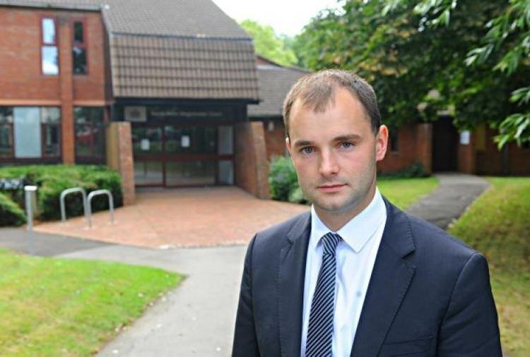 Luke Hall (politician) Luke Hall MP makes further calls to protect staffs jobs as North