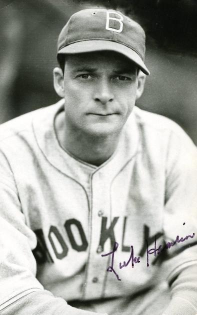 Luke Hamlin Luke Hamlin 1983 Greater Lansing Area Sports Hall of Fame