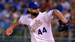 Luke Hochevar Luke Hochevar Stats Fantasy News MLBcom