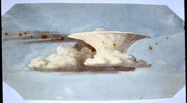 Luke Howard Cloudman39s Cloud History