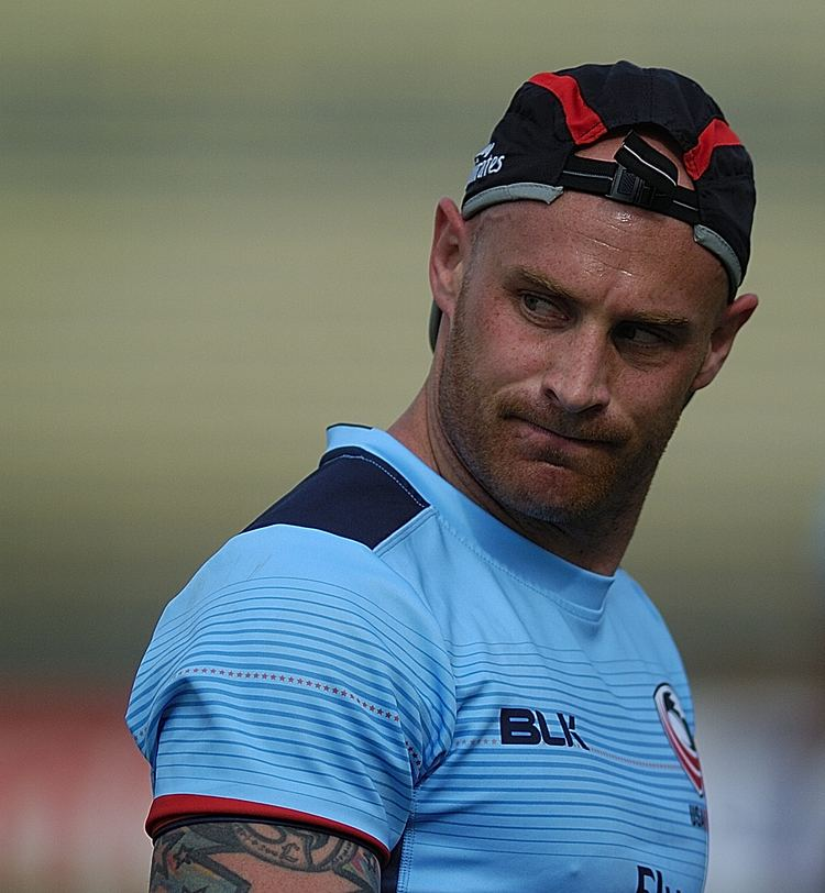 Luke Hume Pics from Captains Run Eagles Prepare Goff Rugby Report