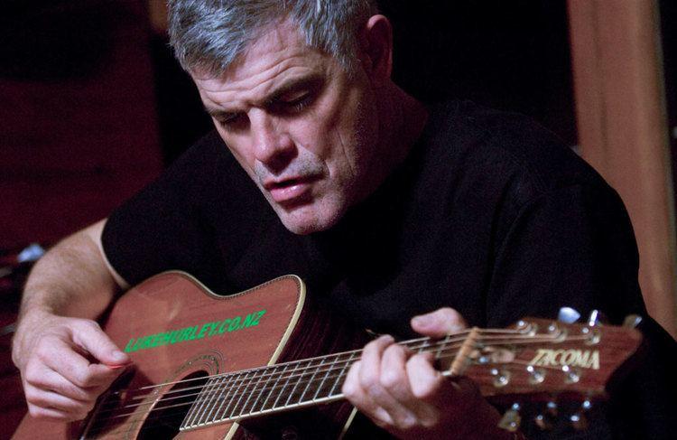 Luke Hurley Donations for Lukes Guitar Car Luke Hurley