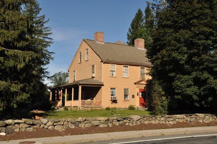 Luke Jillson House