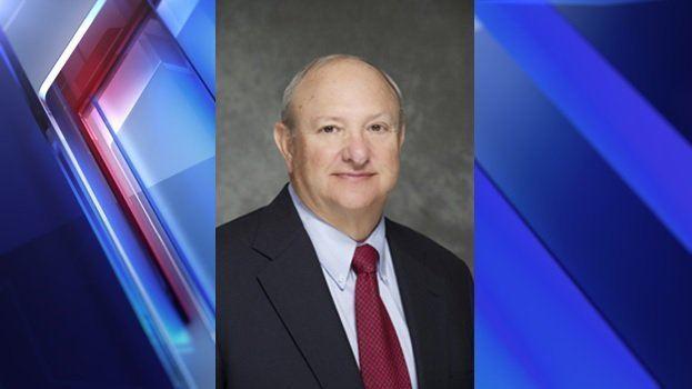 Luke Kenley State Sen Luke Kenley RNoblesville to retire after 25 years FOX59