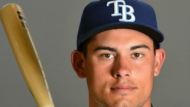 Luke Maile Tampa Bay Rays Catching Prospect Luke Maile Is Big Sleeper