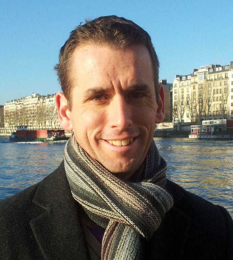 Luke McCarthy Luke McCarthy The Youth Sector Blog Site