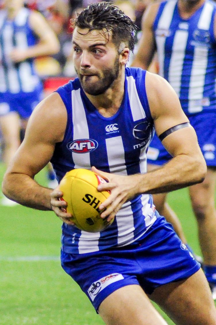 Luke McDonald (footballer) Luke McDonald footballer Wikipedia