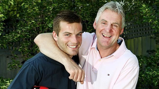 Luke McDonald (footballer) North Melbourne fatherson Luke McDonald to make AFL debut