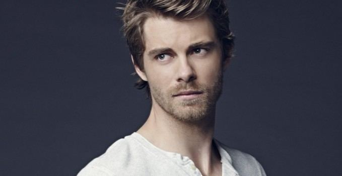 Luke Mitchell Up and Comers TV Luke Mitchell Joins 39Agents of SHIELD