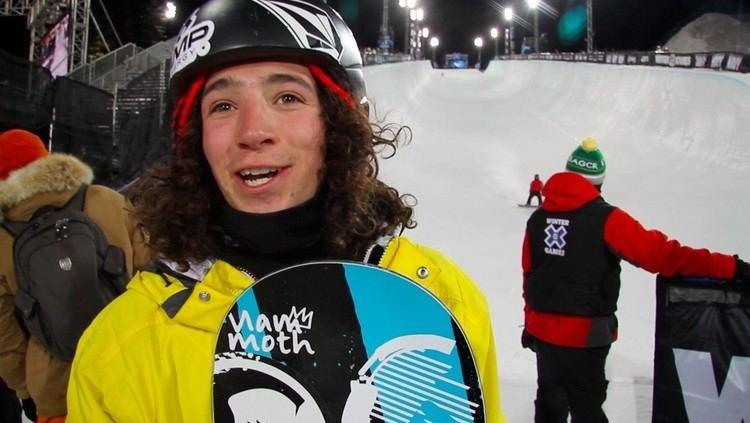 Luke Mitrani Winter X Games 2012 Catching Up With Luke Mitrani BNQT
