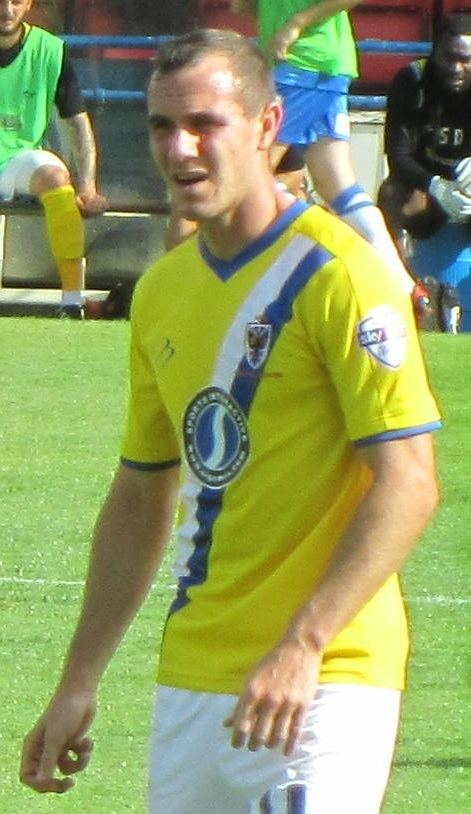 Luke Moore (footballer, born 1988)