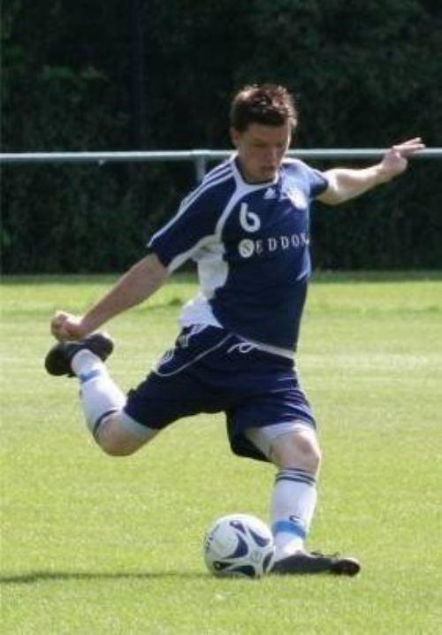 Luke Muldowney Luke Muldowney Football Player Stats Green Man Rangers Footbal