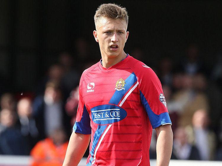 Luke Norris Luke Norris Gillingham Player Profile Sky Sports