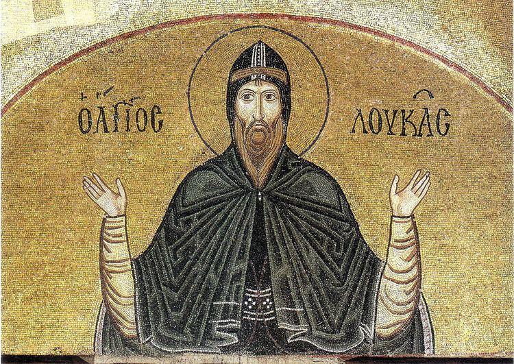 Luke of Steiris