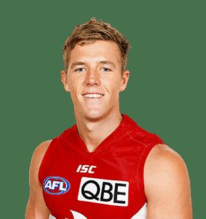 Luke Parker (Australian footballer) saflcomaustaticfileAFL20TenantSydneySwansP