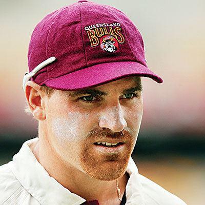 Luke Pomersbach Depressed39 Luke Pomersbach quits cricket Latest News