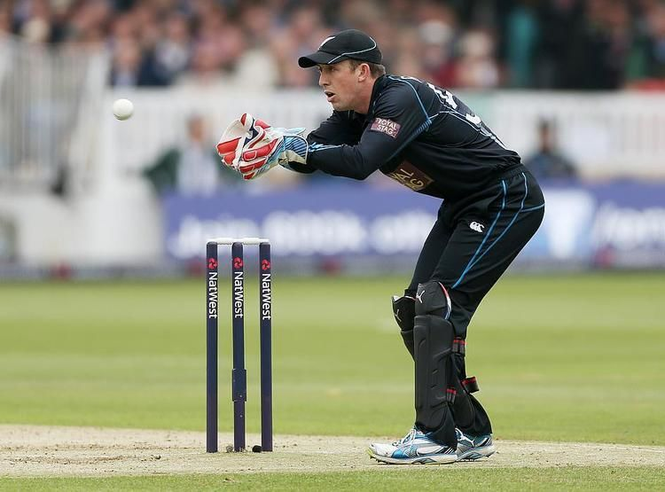 Ronchi Seals T20 Series For New Zealand