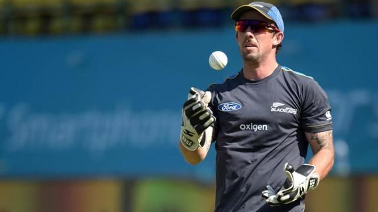 Luke Ronchi returns for ODI T20I series vs South Africa Colin