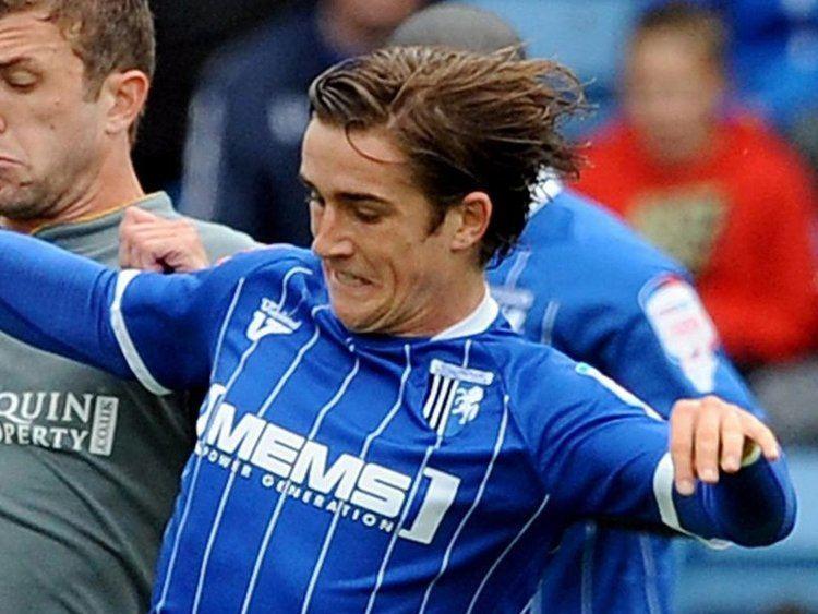 Luke Rooney Luke Rooney Crawley Town Player Profile Sky Sports