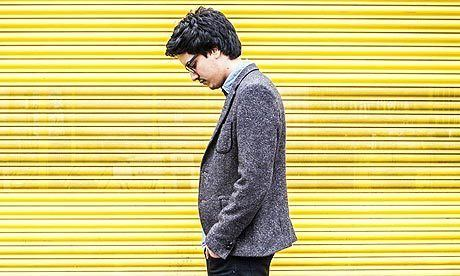 Luke Sital-Singh New band of the day Luke SitalSingh No 1311 Music
