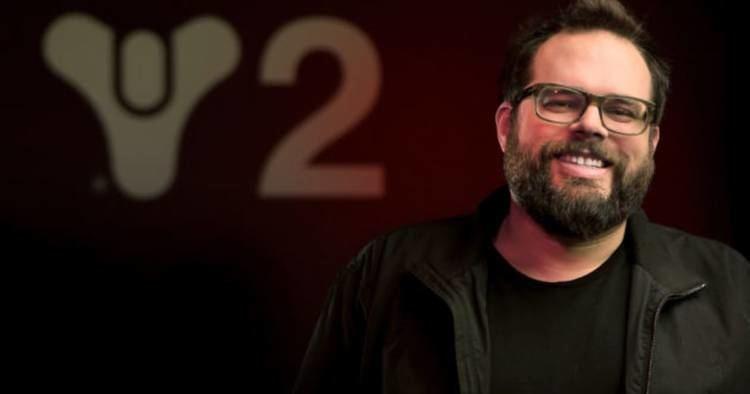 Luke Smith (writer) Bungies Luke Smith to Deliver PAX West 2017 Keynote Rolling Stone