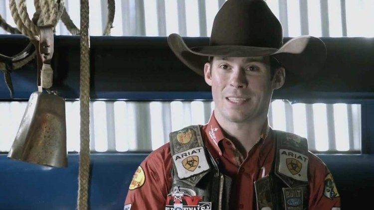 Luke Snyder (bull rider) Athlete Profile Luke Snyder PBR YouTube