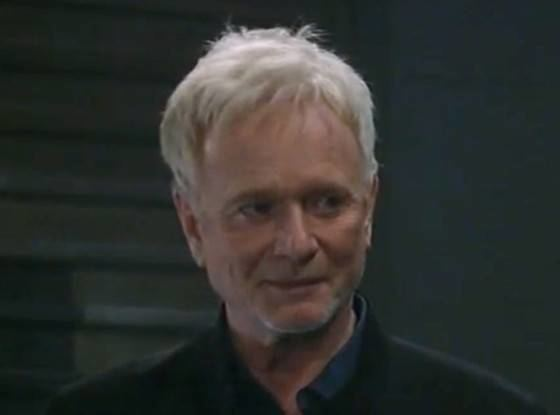 Luke Spencer Anthony Geary39s Final Episode on General Hospital Airs and Fan